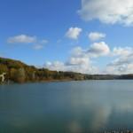 Les abords du lac