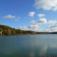 Venez découvrir le lac le 27 mai !