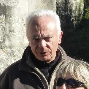 Gérard Panier
