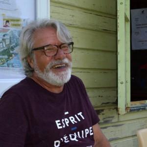 Jean-Luc Schwaller