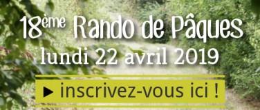 Inscription Rando 2019
