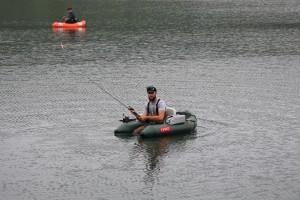 Float tube au Salabert (8)